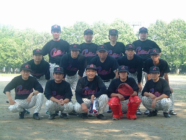 シビテック野球チーム
