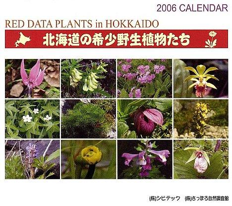 2006年カレンダー