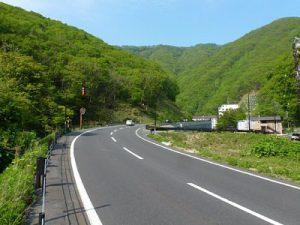 倶多楽湖公園線